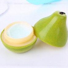 2015 Nuevo Super lindo Creativo fruta hidratante crema de manos Hidratante nutritiva envío libre