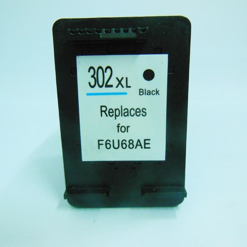 vilaxh 302xl Kompatibler Tintenpatronenersatz für HP 302 xl Für den - Büroelektronik - Foto 3