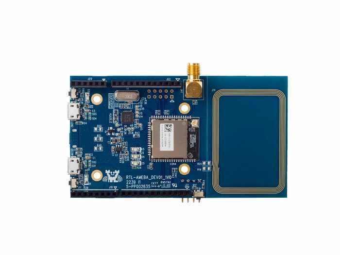 Ameba RTL8195 Arduino Wireless Board Wireless Development Board
