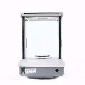 Image 5 - U.S. Solid 200 x 0.0001 g 0.1mg Lab Analytical Balance Digital Electronic Precision Weight Scale CE Certificated Touch Screen