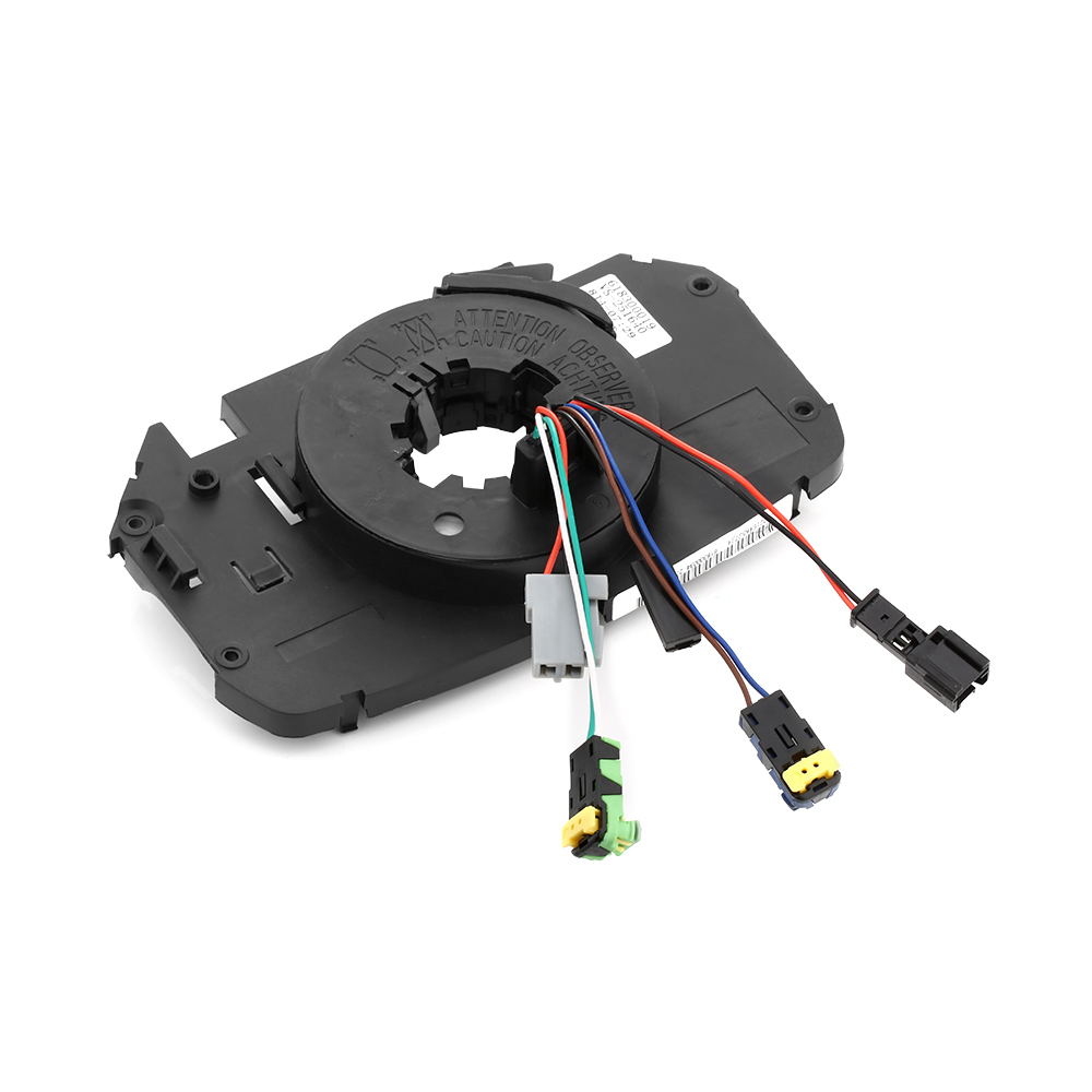 Image 2 - AirBag Cable Wire Replacement Repair wire Cable 8200216459 8200216454 8200216462 For Renault Megane II Megane 2 Coupe Break-in Coils, Modules & Pick-Ups from Automobiles & Motorcycles