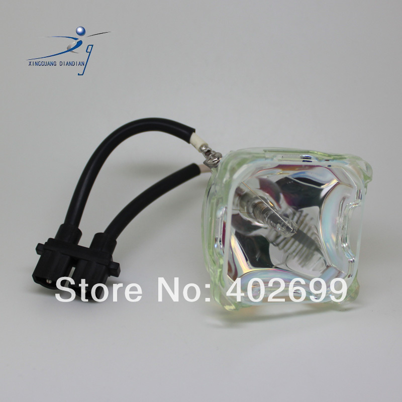 Projector bulb lamp 78-6969-9599-8 for 3M X50 78 6969 9918 0 for 3m dx70 projector lamp bulbs with housing
