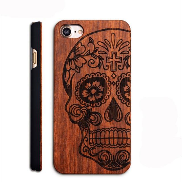 wood phone case iphone 8