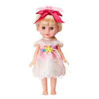 10 inch Boneca Realista Silicone Baby Dolls For Children Birthday Gift Princess Girl Bebes Reborn Dolls Toy Original Box Packing