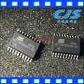 O original 2 pcs attiny2313a attiny2313a-su attiny2313 8-bit microcontroladores-sram 1 uart mcu 2 k flash 128b 128b ee