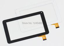 Оригинальный Новый сенсорный экран LARK FREEME X2 7,2 планшет панель дигитайзер белый и черный