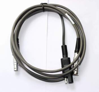 NEW SOKKIA GPS Cables FOR Sokkia GPS to Pacific Crest PDL Cable HPB, A00456 type