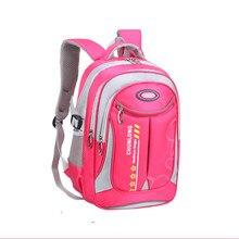 children school Backpack For Boys&Girls kids orthopedic schoolbags Children Schoolbags primary School Book Bag mochila infantil