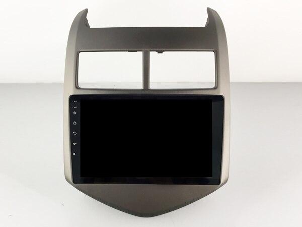 Подходит для Chevrolet AVEO 2011-2013 otojeta android 8,0 octa core автомобильный мультимедийный плеер головных устройств carplay android авто радио 3g