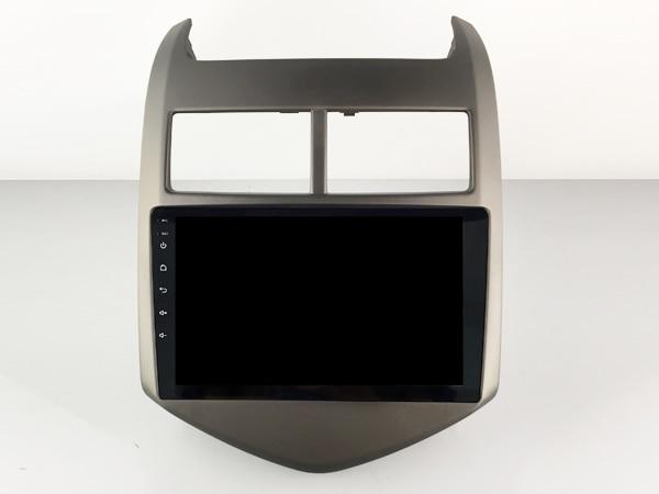Fit pour Chevrolet AVEO 2011-2013 otojeta android 8.0 octa core voiture multimédia lecteur tête unités carplay android auto radio 3g