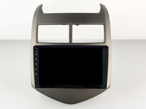 Misura per Chevrolet AVEO 2011-2013 otojeta android 8.0 octa core auto lettore multimediale unità di testa carplay android auto radio 3g
