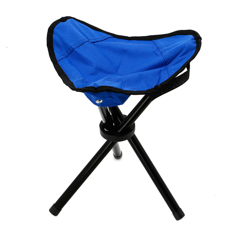 Portable Folding Fishing Chair Outdoor Hiking Camping 3