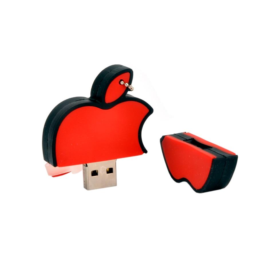 კალამი დისკები 64 GB, USB ფლეშ - შემნახველი წყაროები - ფოტო 3