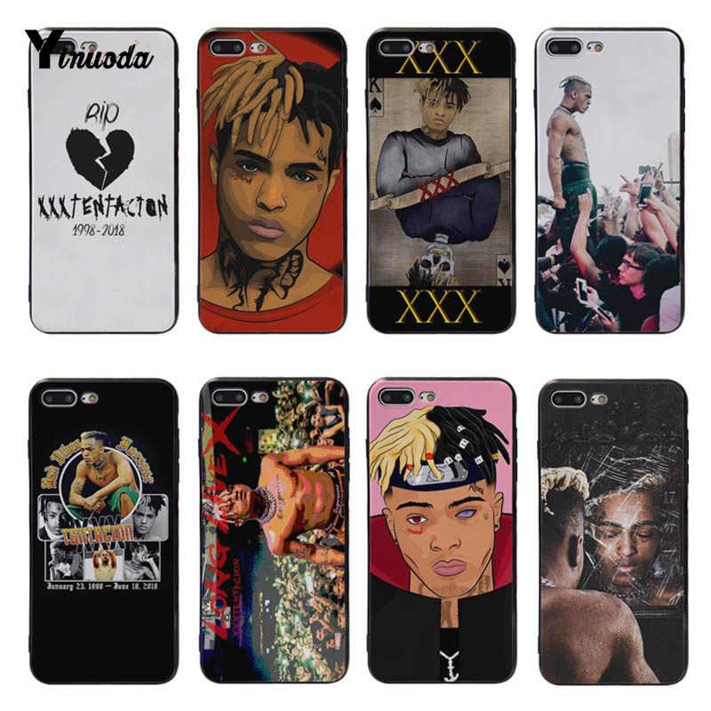XXXTENTACIO iphone case