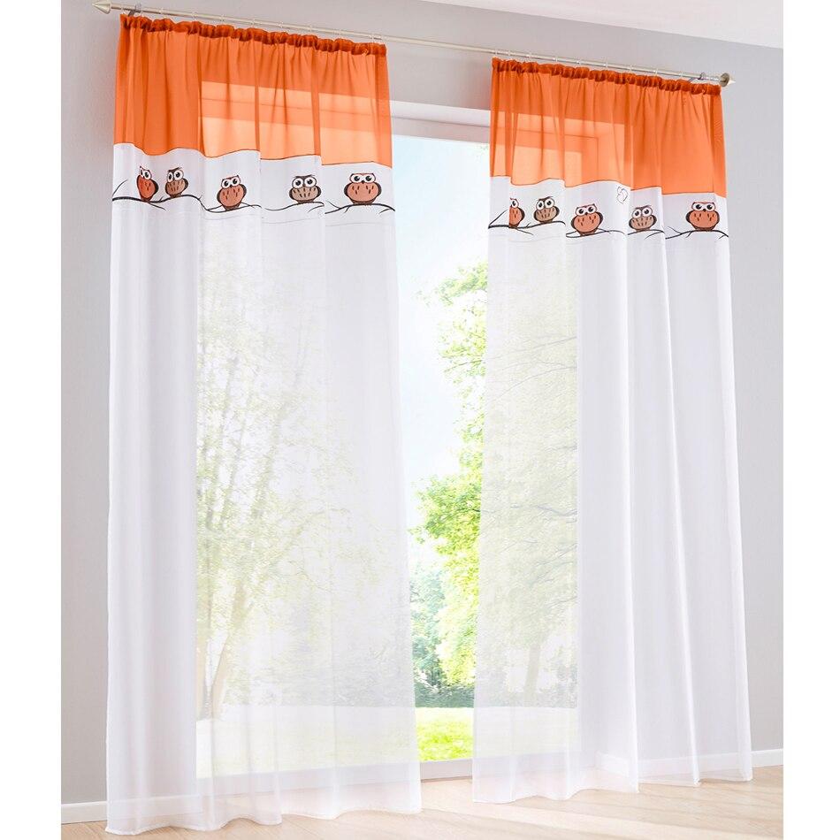 Best Roman Shade European Embroidery Style Window Curtain Kitchen  UQ78