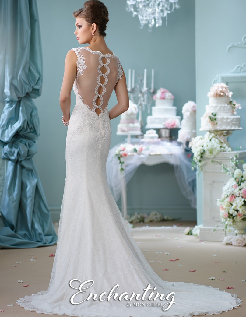 Old Fashioned Wedding Dresses Consignment Gallery - All Wedding ...