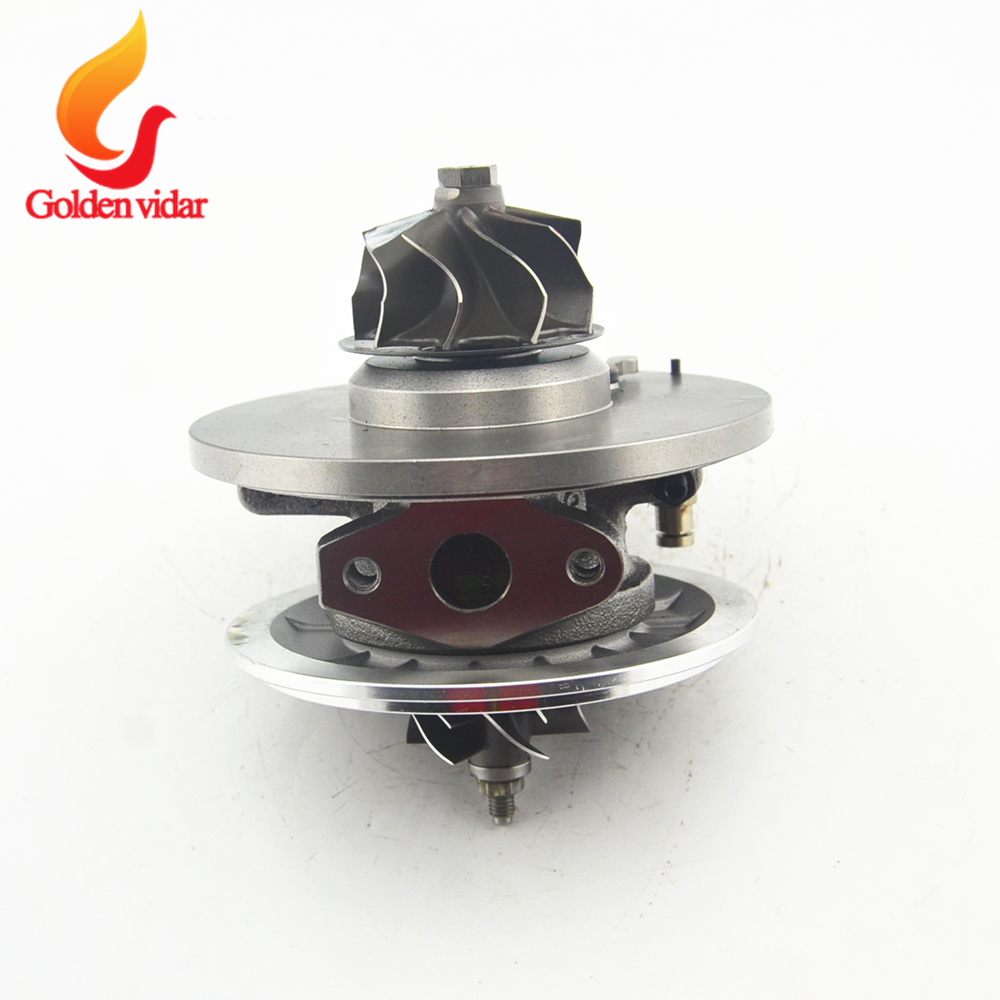 Turbine GT1849V 717625 717626 Turbo charger cartridge chra For Opel Astra G Zafira A Signum Vectra B C 2.2 DTI 92Kw 100Kw Y22DTR turbo cartridge chra for opel astra g zafira a vectra b 02 04 y22dtr 2 2l gt1849v 717625 717625 5001s 703894 5003s turbocharger