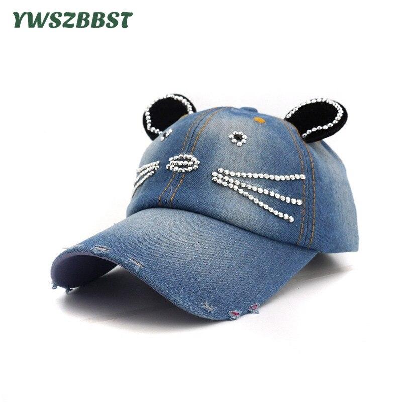 Новый Повседневное летняя детская Бейсбол Кепки s Осень для маленьких мальчиков девочек Для женщин Для мужчин шляпа от солнца Симпатичные а...