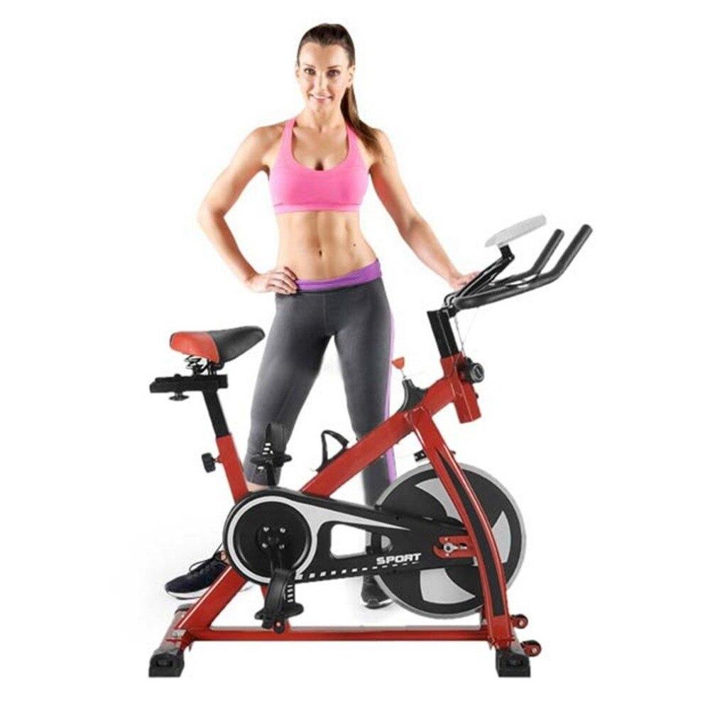 Vélo Vélo D'exercice Vélo Formateur Exercice Vélo Équipement Intérieur Vélo Vélo Soins de Santé Outil D'entraînement