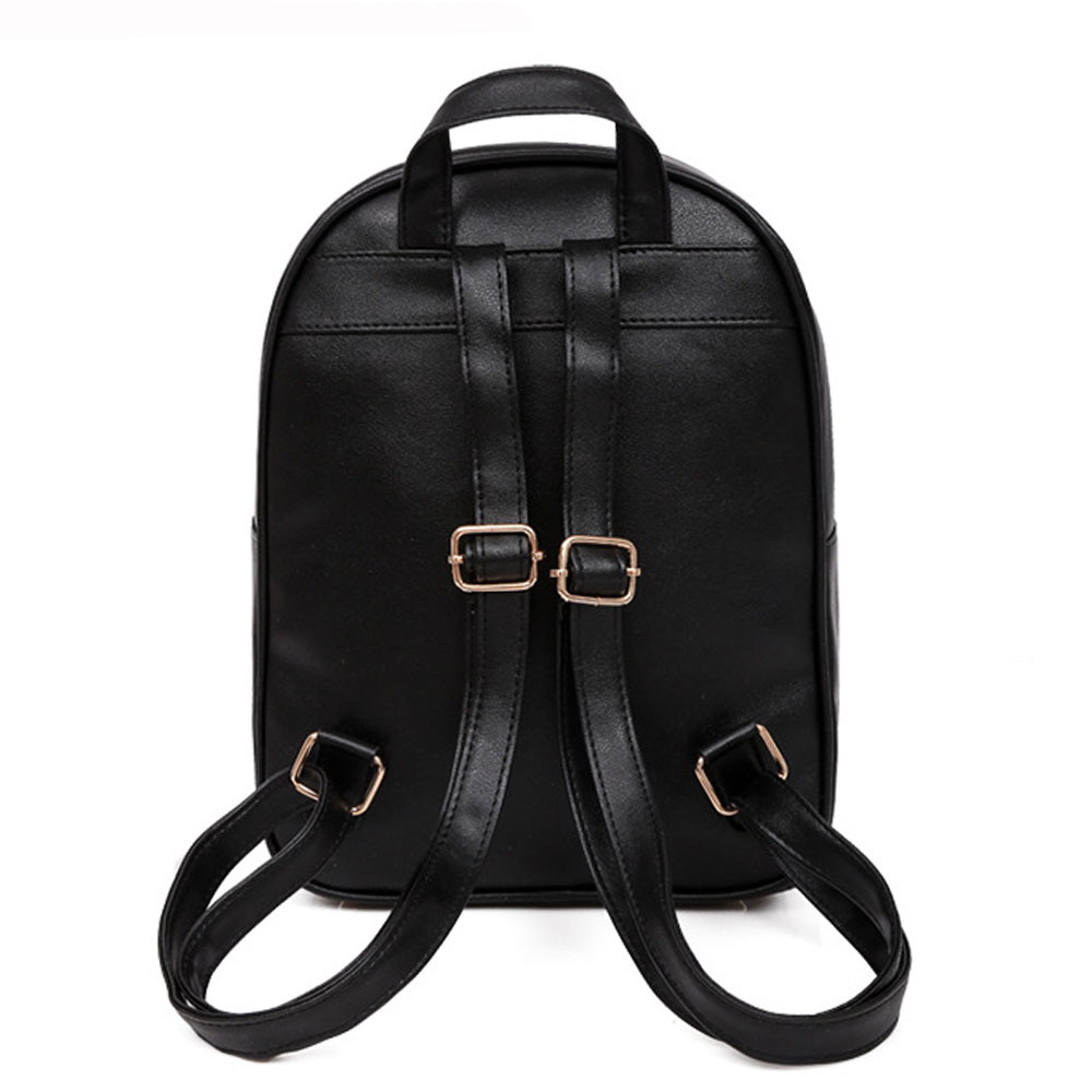 Fashion Backpack Women's Backpack School Student Back Pack Female Backpacks Rucksack Mochila Escolar Backpack Girls Sc0487 #3