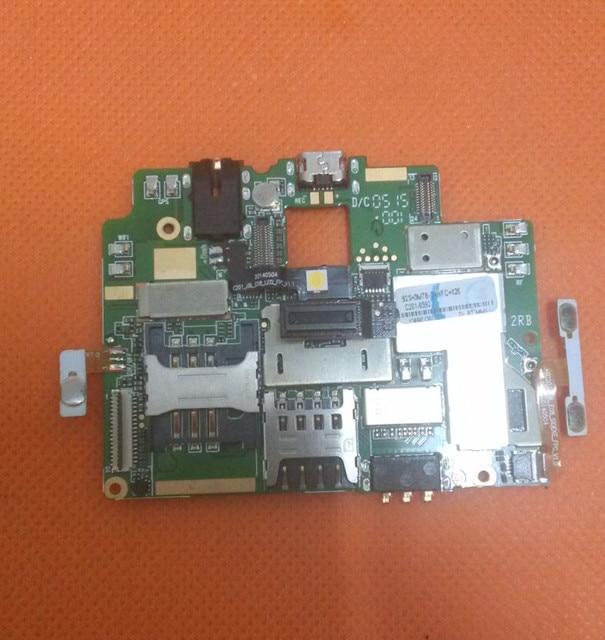 "Mainboard originais motherboard 1G RAM + 8G ROM para Elephone P3000 4G LTE 5 ""JDI MTK6582 1G + 8G Telefone + Frete Grátis"