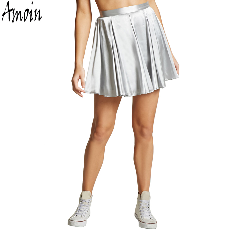 Compare Prices on Silver Denim Skirt- Online Shopping/Buy Low ...