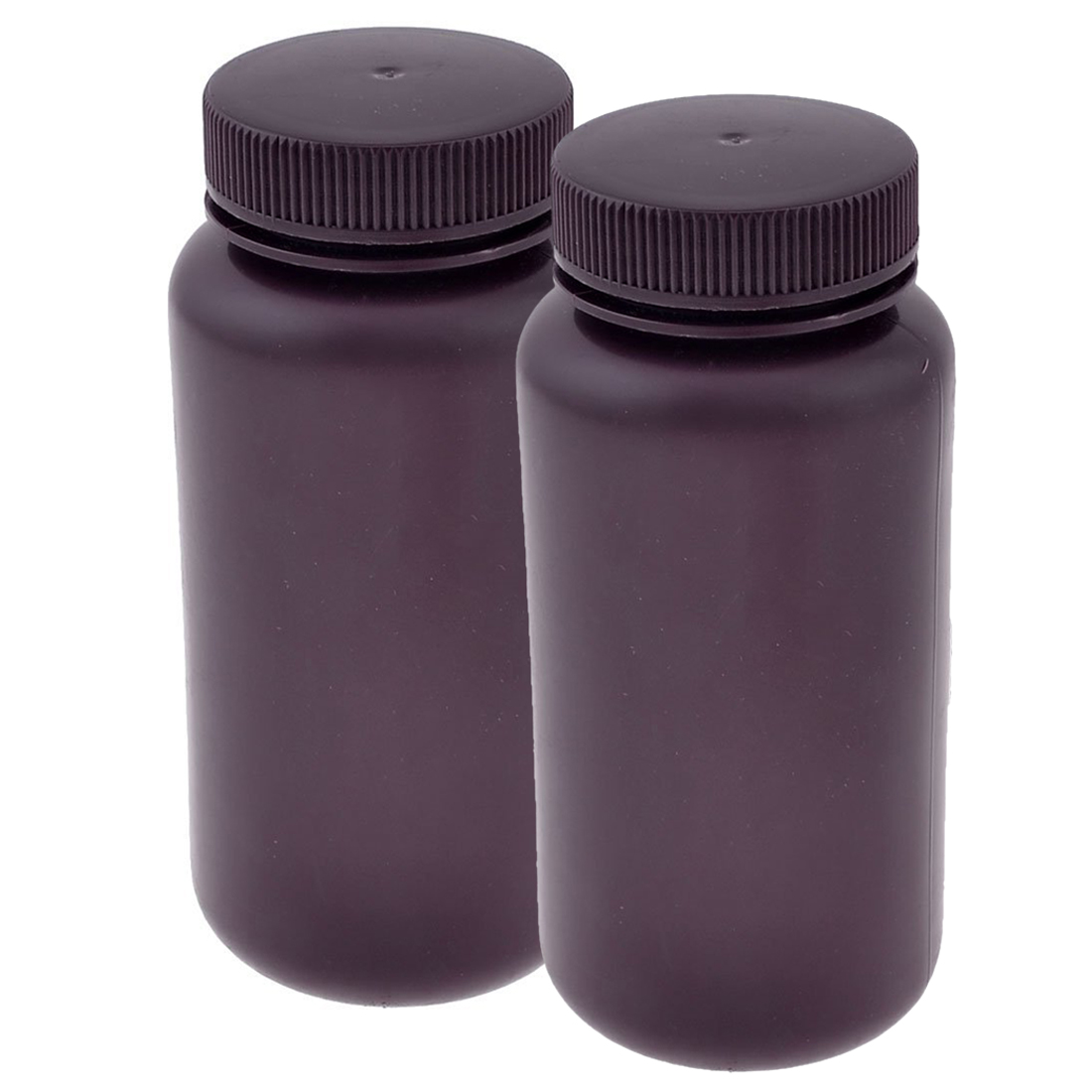 Affordable Screw Cap Cover 500ml Liquid Chemicals Storage Reagent Bottle Brown