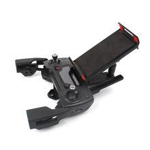 Remote Controller Bracket Mount Phone Clip Tablet Support Holder for Spark / Mavic / Mavic Air Drone Transmitter Accessory
