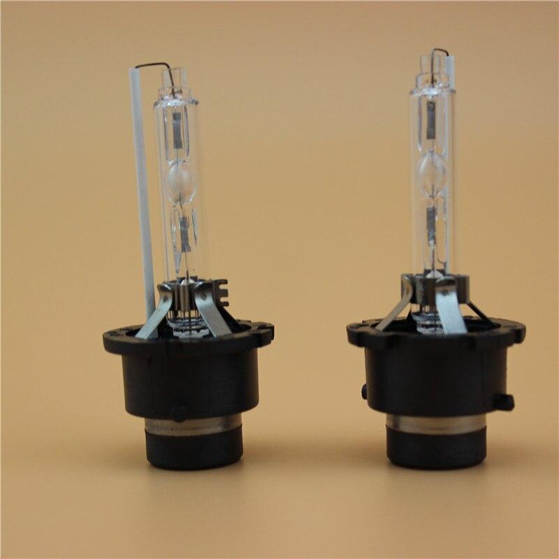 Car Styling 2 PSC D2S Car HID Xenon- ի փոխարինումը - Ավտոմեքենայի լույսեր - Լուսանկար 2
