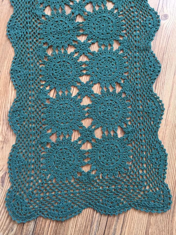 Compra crochet toallas de cocina online al por mayor de china ...