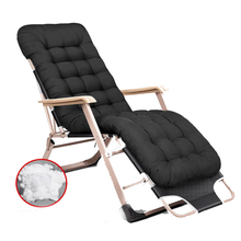 Folding Recliner Lunch Break Napping Chair Office Single Easy Beach Bed  Camp Bed(China)