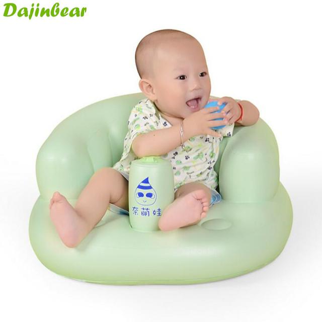 2016 Nova Cadeira de Bebé Portátil Assentos de carro Infantis Almoço Cadeira de Jantar Assento de Alimentação Do Bebê Cinto de Segurança Cadeira Envoltório Do Estiramento do bebê Sofá