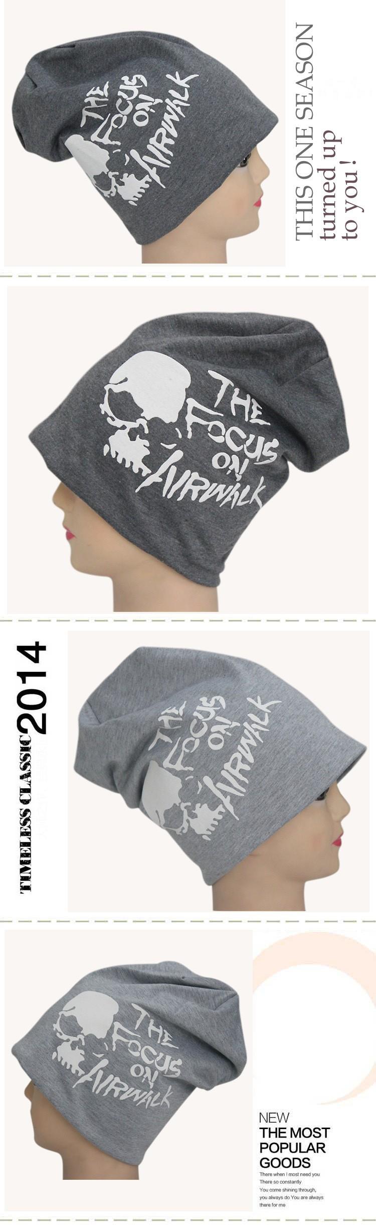cb05d1a913f Turban Hip hop dance turtleneck cap fashion pirates hat clothes ...