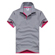 summer styles big size brand camisa polo ralphly men cotton polo shirt plus size XXXL short sleeve classic solid slim tops