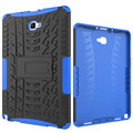 For Samsung Galaxy Tab A 6 A6 10.1inch P580 P585 S-Pen Tablet case Heavy Duty Defender Rugged TPU+PC Armor Shockproof KickStand