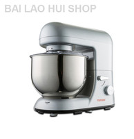 5L stainless steel bowl Kitchen 6 Speed Electric dough mixer Tilt Head and Cooking Chef blender Machine