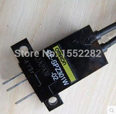 Photoelectric switch EE-SPZ301W-02  Refurbished 95%New One Year Warranty  цены