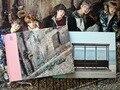 BTS автограф подпись альбом WINGS последующие ВЫ НИКОГДА НЕ ХОДИТЬ В ОДИНОЧКУ CD + фотокниги корейской версии 02.2017 onsale