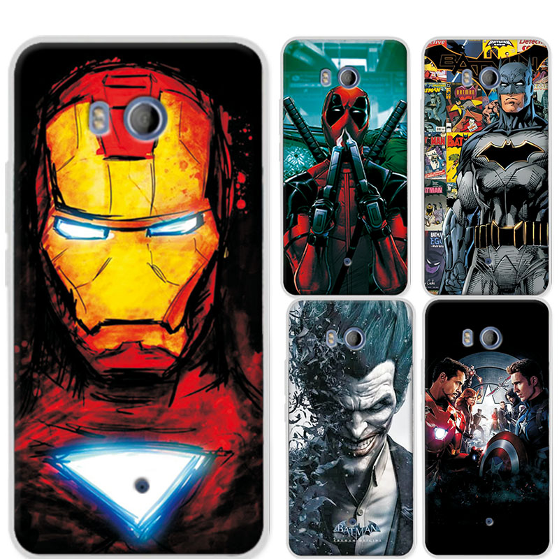 soft-tpu-case-cover-for-htc-u11-55-charming-font-b-marvel-b-font-avengers-iron-man-perfect-funda-for-htc-u11-dual-sim-silicon-phone-cases