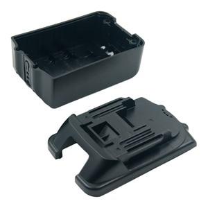 Image 3 - Kit com placa de circuito PCB LED indicador de substituição caso da bateria para Makita 18 v BL1830 BL1840 BL1850 SEM CÉLULAS de bateria