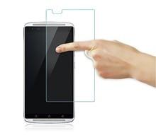 2PCS Screen Protector Film For Lenovo Vibe X3 Tempered Glass For Lenovo Vibe X3 Glass Anti-scratch Phone Film For Lenovo X3 цена