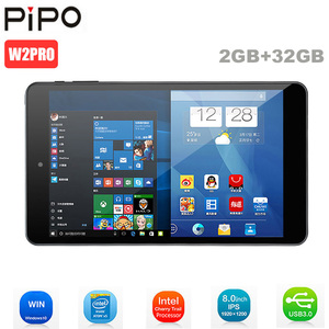 Original Pipo W2PRO Tablets PC 8 Inch Fu