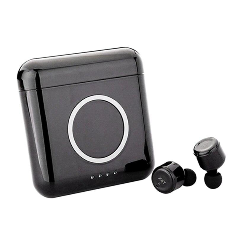 Casque sans fil Bluetooth casque sans fil X4T TWS casque sans fil X1T/X2T/X3T mise à niveau casque pour charge sans fil Mobile pour S