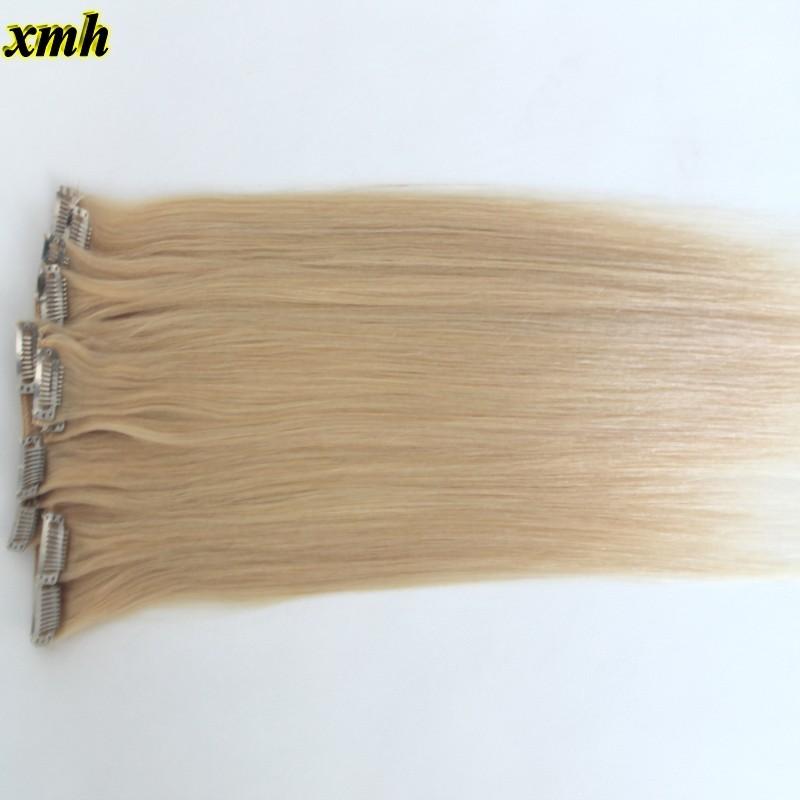 clip in hair 026001