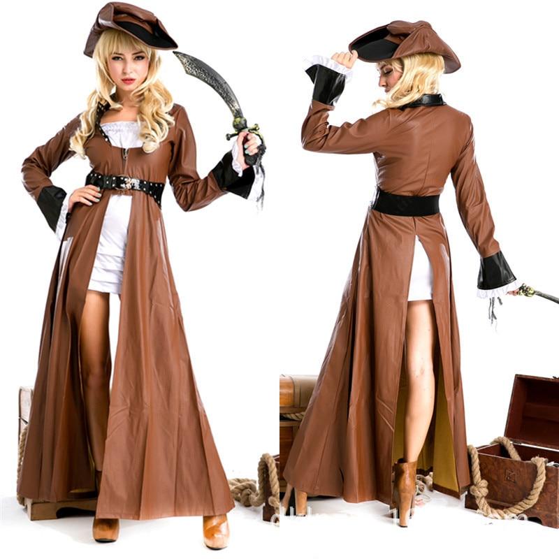 Popular Angelica Pirate Costume Buy Cheap Angelica Pirate