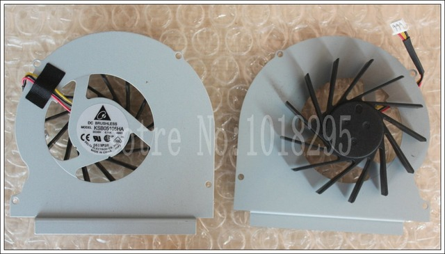 New cpu cooling fan for toshiba Satellite M600 M640 M645 M650 P745 series laptop AD7105HX-GB3 NBQAA