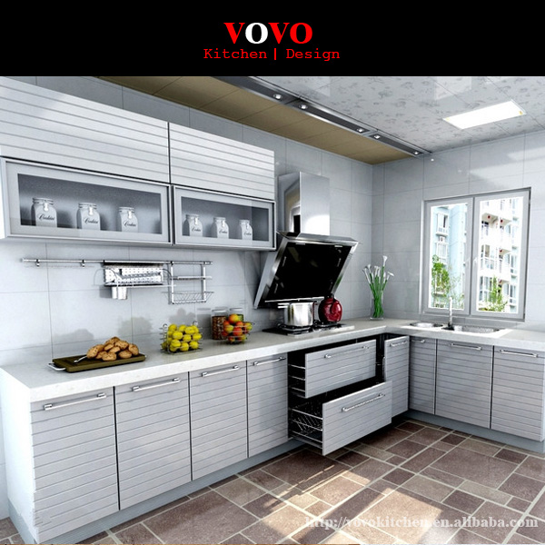 Wondrous Us 1999 0 Hollywood Automatic Modern Stylish Stoving Varnish Lacquer Kitchen Cabinet In Kitchen Cabinets From Home Improvement On Aliexpress Com Home Interior And Landscaping Palasignezvosmurscom
