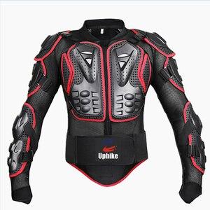 Motorcycle Jacket men protecti