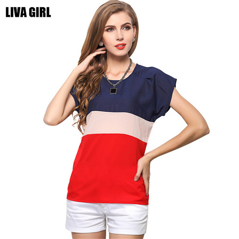 2016 Dunne Vrouw Ademend Top Losse Vrouwen T-shirt Pullover Plus Size XXXL Casual Vrouwen T-shirt Goedkope Chinese Fitness t-shirt