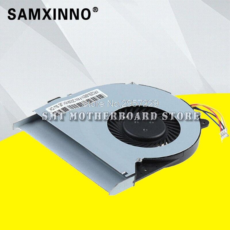 Für Asus K56C A46C A56C S56C S46C K46CB K56CB K46CM K56CM K46CA K56CA Lüfter Kühlkörper Laptop CPU Kühler kühler Getestet